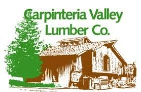 carpinteria valley lumber logo