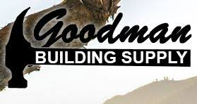 goodman building supply logo