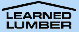learned lumber logo